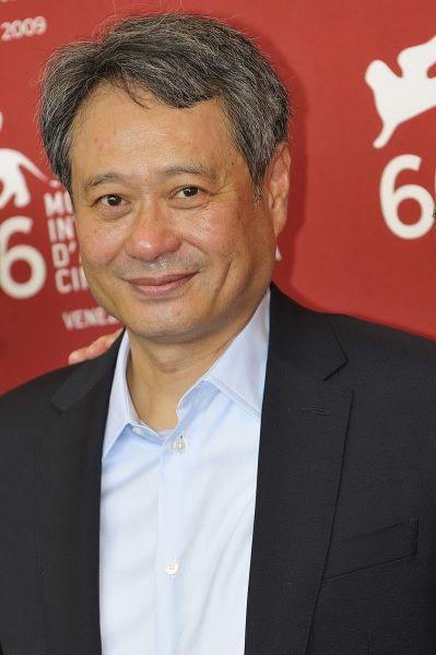 Ang Lee (n. 23 octombrie, 1954) este un regizor, scenarist şi producător de film american de origine taiwaneză - foto preluat de pe ro.wikipedia.org