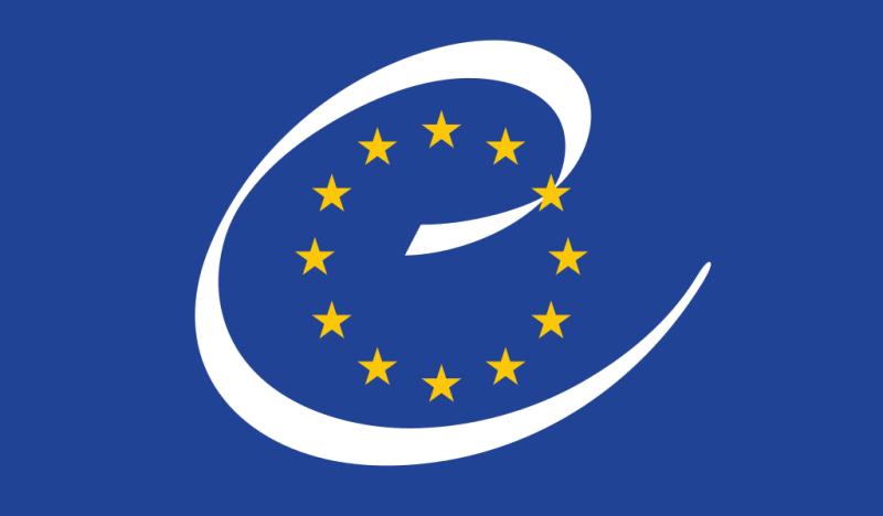 Sigla Consiliului Europei - foto preluat de pe ro.wikipedia.org
