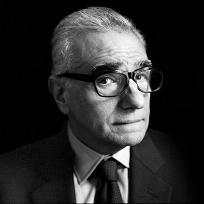 Martin Charles Scorsese (n. 17 noiembrie 1942, Queens, New York City) este un regizor de film, scriitor și producător de film american, fondator al World Cinema Foundation. A câștigat Premiul AFI pentru întreaga carieră, Premiul Oscar, Palme d'Or, Premiul Cannes pentru cel mai bun regizor, Leul de Argint, Premiul Grammy, premii Emmy, Globuri de Aur, premii BAFTA și Premiul Asociației regizorilor americani - foto preluat de pe www.facebook.com