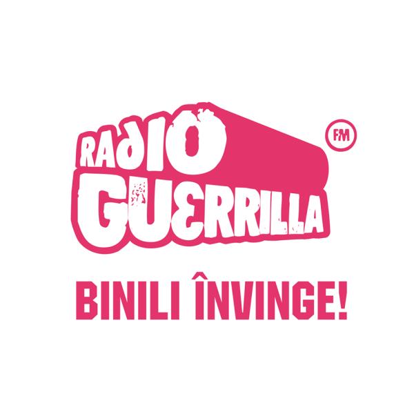 Radio Guerrilla - foto preluat de pe web.facebook.com