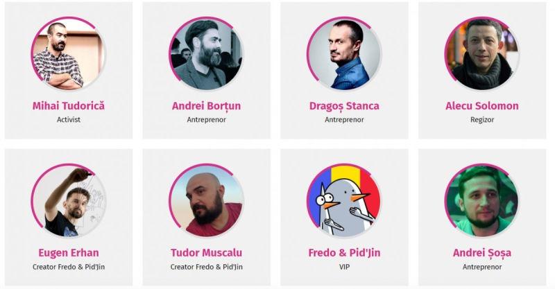 Candidați unici ai opoziției pentru București - foto preluat de pe www.iqads.ro