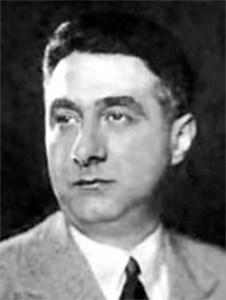 Alexandru Busuioceanu (n. 1896 – d. 1961, Madrid) a fost un critic de artă, critic literar, diplomat, eseist, istoric, pedagog, poet, scriitor și traducător român, care a trăit în Spania începând cu anul 1942, apoi de-a lungul celui de-al Doilea Război Mondial și până la moartea sa. A fost bursier al Școlii române din Roma între anii 1923-1925 - foto preluat de pe www.bunicutavirtuala.com