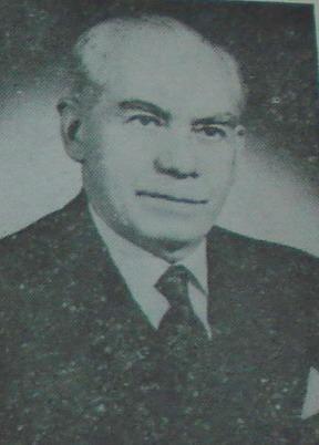 Aurel A. Beleș (n. 8/20 aprilie 1891, București - d. 10 ianuarie 1976) a fost un inginer constructor român, membru al Academiei Române (m.c. 1955 / m.t. 1963) - foto preluat de pe ro.wikipedia.org
