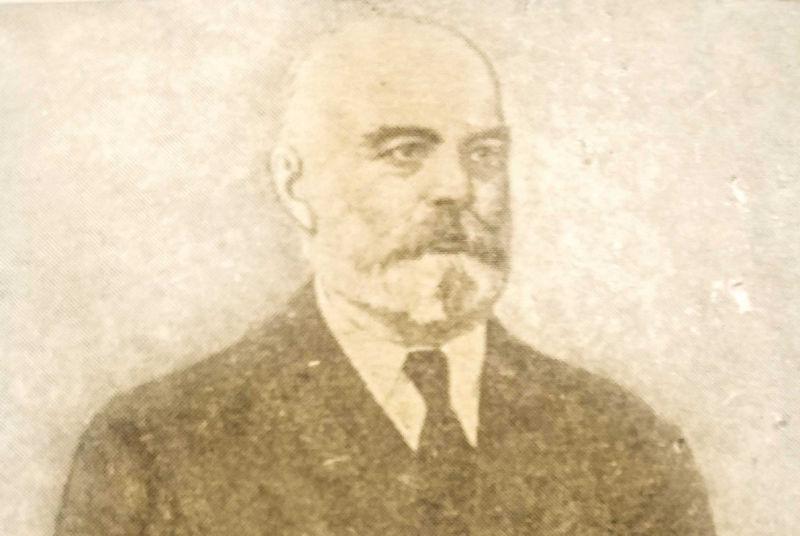 Emanuil Gojdu (n. 9 februarie 1802, Oradea, Imperiul Habsburgic – d. 3 februarie 1870, Pesta, Ungaria) a fost un avocat de succes și patriot ardelean de origine aromână, familia sa fiind originară din Moscopole - foto preluat de pe ziarullumina.ro