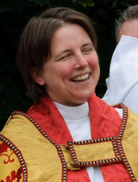 Lucy Clare Winkett (born 8 January 1968) - foto preluat de pe en.wikipedia.org