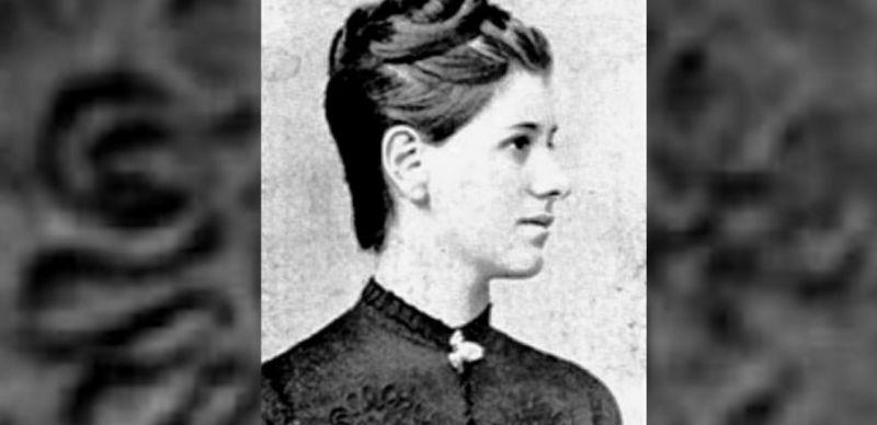 Maria Cuţarida Crătunescu (n. 10 februarie 1857, Călăraşi - d. 10/16 noiembrie 1919), a fost un medic român renumită pe plan internațional, prima femeie medic din România, doctor în medicină - foto preluat de pe www.radioromaniacultural.ro