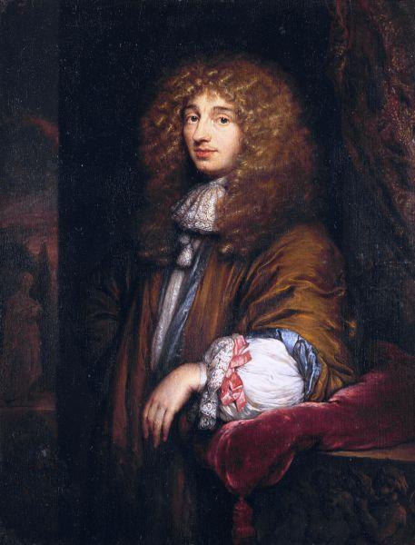 Christiaan Huygens (n. 14 aprilie 1629 – d. 8 iulie 1695) a fost un matematician, astronom şi fizician olandez - foto preluat de pe ro.wikipedia.org