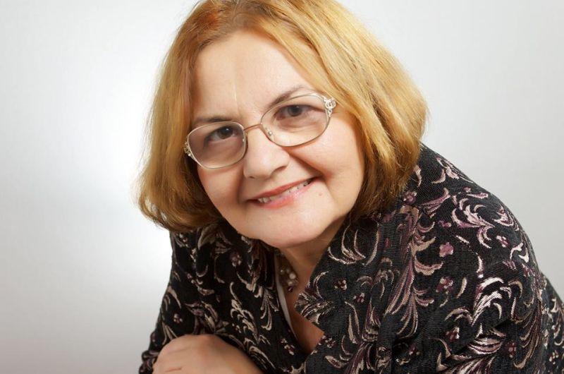 Mihaela Miroiu (n. 10 martie 1955, Hunedoara) este o teoreticiană şi militantă feministă din România - foto preluat de pe ro.wikipedia.org