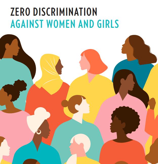 Ziua ''Zero discriminare'' (ONU) - foto preluat de pe www.facebook.com