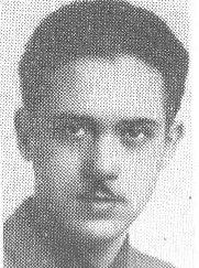 Henry Kuttner (n. 7 aprilie 1915 – d. 4 februarie 1958) a fost un scriitor american de literatură de groază, science fiction și fantezie - foto preluat de pe en.wikipedia.org