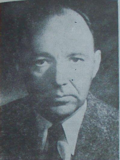 Ion Emil Brückner (n. 2 aprilie 1912, Bucureşti - d. 8 aprilie 1980, Bucureşti) a fost un medic român, membru titular al Academiei Române - foto preluat de pe ro.wikipedia.org