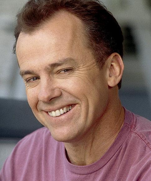 Michael O'Keefe (n. 24 aprilie 1955) actor american - foto preluat de pe www.imdb.com