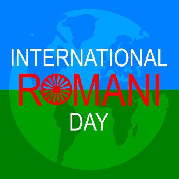 Ziua Internațională a Romilor (8 aprilie) - foto preluat de pe www.facebook.com