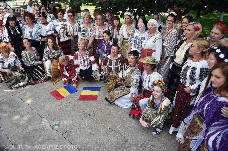 24 iunie - Ziua Universală a Iei - foto preluat de pe www.agerpres.ro