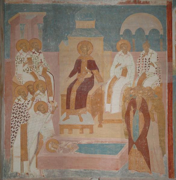 Sinodul al IV-lea ecumenic de la Calcedon (451) - foto preluat de pe ro.wikipedia.org