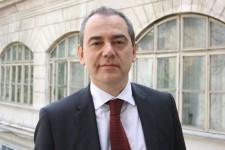 Vlad Alexandrescu - Senator USR, fost Ministrul Culturii (2015-2016) - foto preluat de pe www.facebook.com/vlad.alexandrescu.oficial