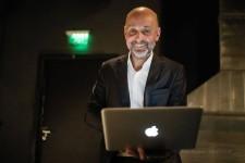 Valeriu Nicolae, antreprenor civic - foto preluat de pe ziare.com