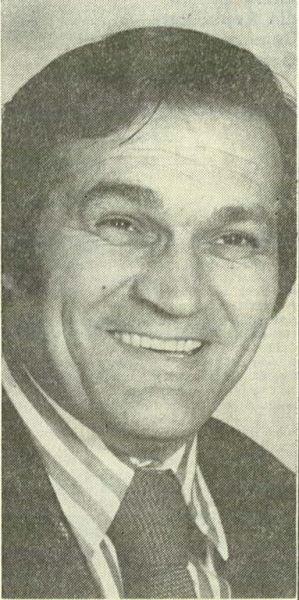 Corneliu Gârbea, cunoscut şi sub numele de Cornel Gârbea, (n. 5 septembrie 1928, Gheorghieni, Feleacu, Judeţul Cluj, România – d. 13 iulie 2018, Bucureşti, România) a fost un actor român de film, radio, scenă, televiziune şi voce - foto preluat de pe ro.wikipedia.org