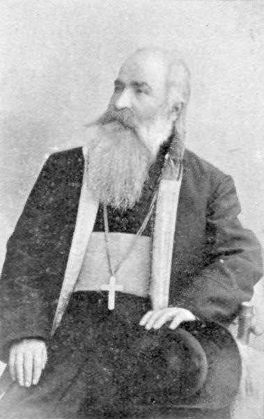 Ilarion (Bucur) Puşcariu (n. 5 septembrie 1842, Sohodolul Branului, Braşov - d. 26 august/8 septembrie 1922, Sibiu) a fost un pedagog şi istoric român, membru de onoare al Academiei Române - foto preluat de pe ro.wikipedia.org