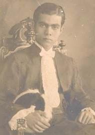 Josué de Castro, born Josué Apolônio de Castro (5 September 1908 in Recife – 24 September 1973) - foto preluat de pe en.wikipedia.org
