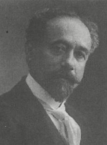 Mircea Constantin Demetriade ( 2 septembrie 1861 – 11 septembrie 1914) a fost un poet, dramaturg şi actor român, unul dintre primii animatori ai mişcării simboliste locale - foto preluat de pe ro.wikipedia.org