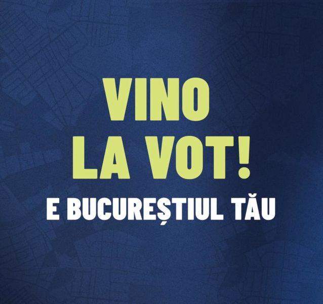 Alegeri Locale 27 septembrie 2020 - foto preluat de pe www.facebook.com/NicusorDan.ro