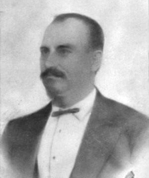 Simeon Mangiuca (n. 2 septembrie 1831, Broşteni, jud. Caraş-Severin, d. 4 decembrie 1890, Oraviţa), a fost un folclorist român, membru de onoare (din 1890) al Academiei Române - foto preluat de pe ro.wikipedia.org