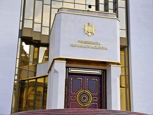 Președinția Republicii Moldova - foto preluat de pe http://www.prezident.md/