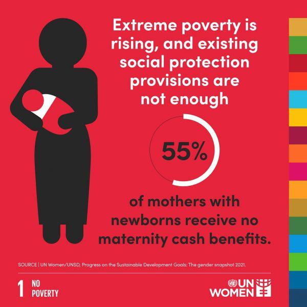 17 octombrie - Ziua internațională pentru eradicarea sărăciei (ONU) - foto preluat de pe www.facebook.com/unitednations
