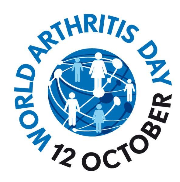 12 octombrie - Ziua mondială a artritei - foto preluat de pe www.eular.org
