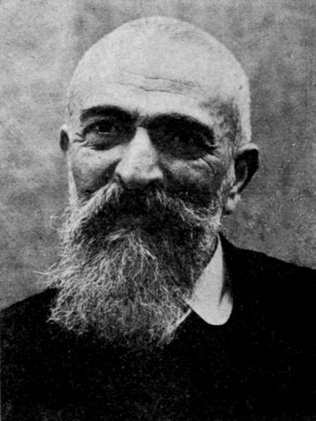 George Stephănescu (n. 13 decembrie 1843, București - d. 25 aprilie 1925, București) a fost un compozitor, pedagog și dirijor; organizator al vieții muzicale românești, creator al școlii românești de canto - foto preluat de pe ro.wikipedia.org
