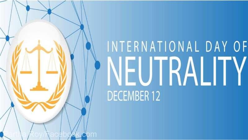 12 decembrie - Ziua internaţională a neutralităţii (ONU) - foto preluat de pe www.agerpres.ro