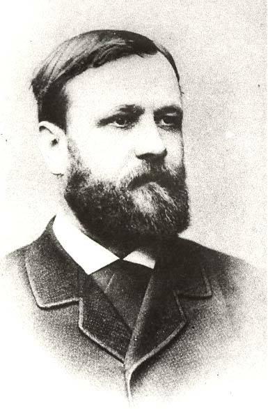 Alexandru Lambrior (n. 12 ianuarie 1845, Fălticeni - d. 20 septembrie 1883, Iaşi) a fost un filolog şi folclorist român, membru corespondent al Academiei Române (din 1882) - foto preluat de pe ro.wikipedia.org