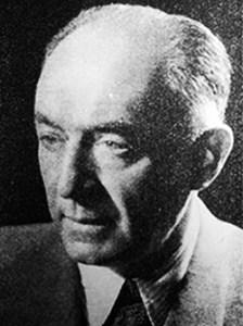 Diamandi Gheciu (n. 20 aprilie 1892, București – d. 1 octombrie 1982, Belfast) a fost un compozitor român - foto preluat de pe www.bunicutavirtuala.com