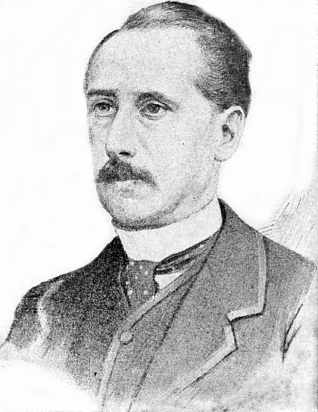 Petre Mavrogheni (n. noiembrie 1819, Iaşi, Moldova – d. 20 aprilie 1887, Viena, Austro-Ungaria) a fost politician, ministru în varii guverne şi ministru de externe român - foto preluat de pe ro.wikipedia.org