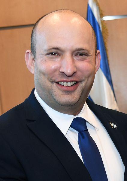 Naftali Bennett (n. 25 martie 1972, Haifa, Israel) este un om de afaceri şi om politic israelian, primul ministru al Israelului începând din 13 iunie 2021 - foto preluat de pe en.wikipedia.org